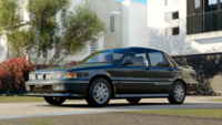 FH3 Mitsubishi Galant VR4