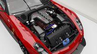 FH4 Ferrari 599XX Evolution Engine