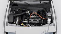 FH4 Honda Civic 84 Engine