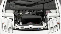 FH3 Honda NSX-R 05 Frunk