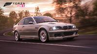 FH4 BMW M3-GTR