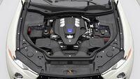 FH4 Maserati Levante S Engine