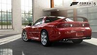 FM5 Mitsubishi GTO Promo