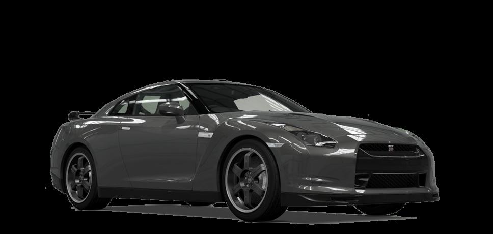 Nissan GT-R SpecV