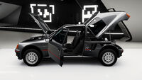 FH4 Peugeot 205 T16 Exploded