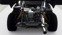 FH4 Hoonigan Ford RS200 Engine