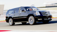 FM6 Cadillac Escalade ESV