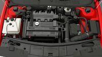 FH3 Alfa 155 Engine