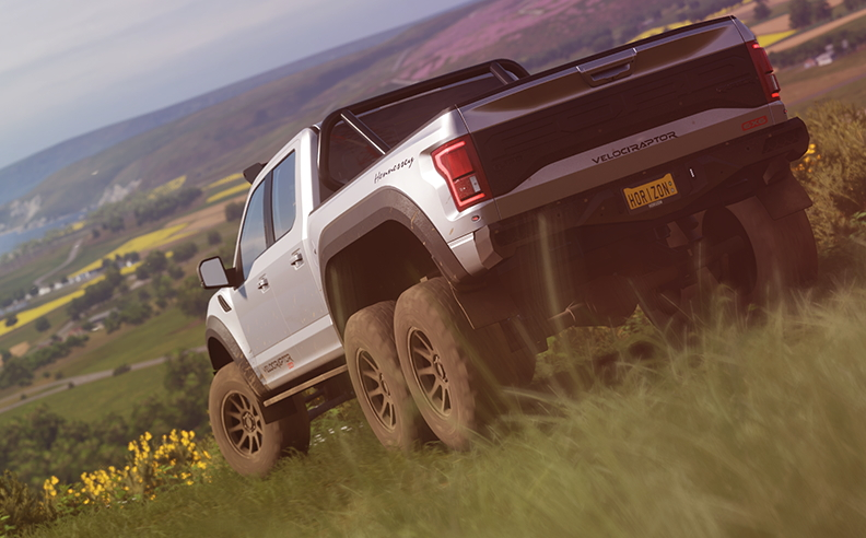 Forza Horizon 4/Update 28