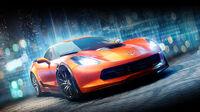 FS Corvette 15 Promo