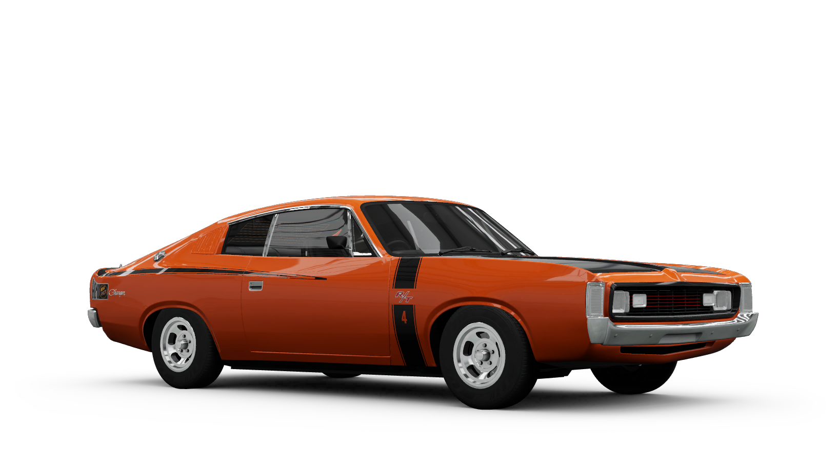 Chrysler VH Valiant Charger R/T E49