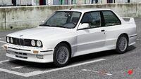 FM4 BMW M3-E30