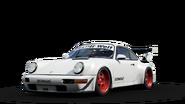 MOT XB1 Hoonigan Porsche 911
