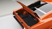 FH4 Ford Mustang 68 Trunk