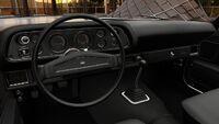 FH3 Chevy Camaro 70 Interior