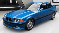 FH4 BMW M3 97 Front
