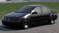 FM4 Volkswagen NullCar