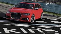 FM6 Audi RS6 Avant