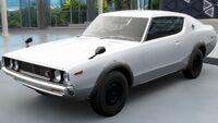 FH3 Nissan Skyline1973