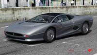 FM4 Jaguar XJ220