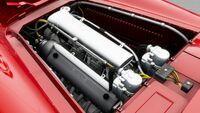 FH3 Ferrari 166 Engine