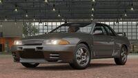 FH3 Nissan Skyline-R32