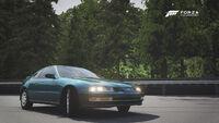 FM6 Honda Prelude Si