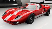 FH4 Ford GT40 Mk1 Front