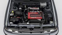FH4 Mitsubishi Galant VR-4 Engine