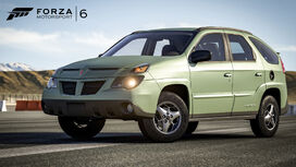 FM6 Pontiac Aztek