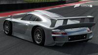 FM7 Porsche 996 GT1 Rear