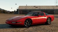 FH2 Chevy Corvette 95
