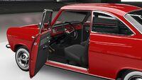 FH4 Opel Kadett A Interior2