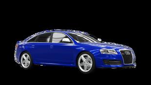 Audi RS 6 in Forza Horizon 4