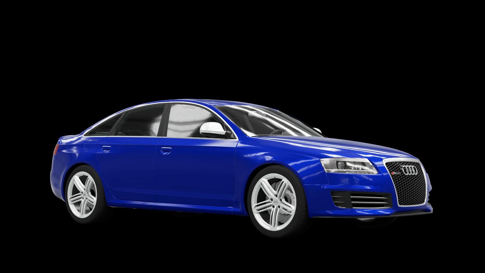 Audi RS 6 (2009)