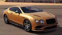 FH3 Bentley Cont 17 Front