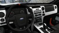 FH3 Ford F-150 11 Interior