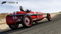 FM6 Alfa Romeo P3