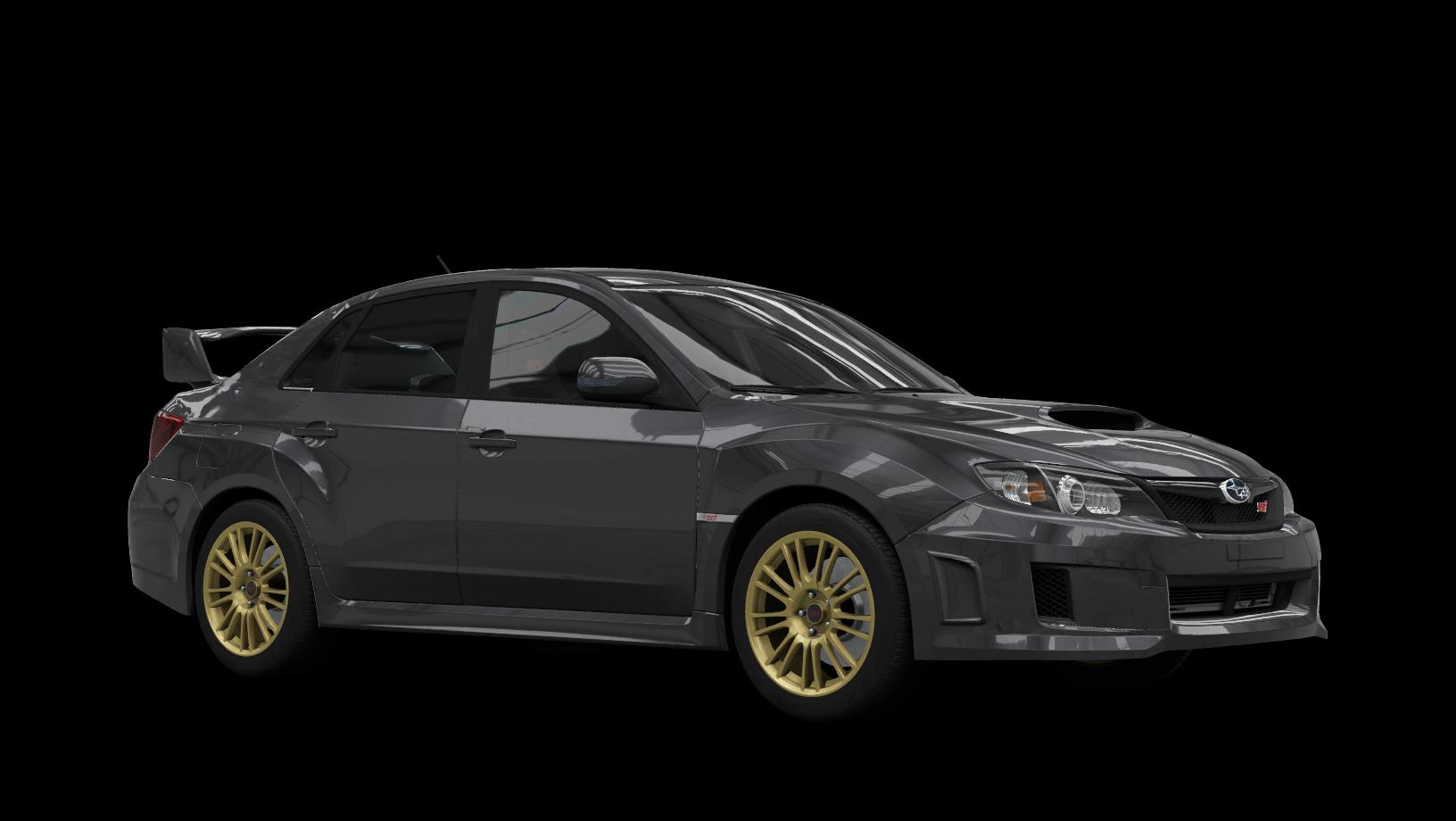Subaru Wrx Sti 2011 Forza Wiki Fandom