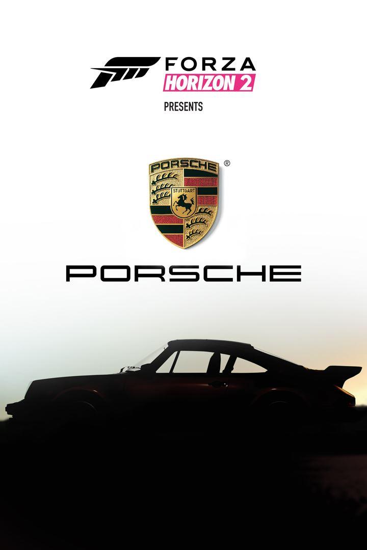 Forza Horizon 2/Porsche Bonus Car Pack