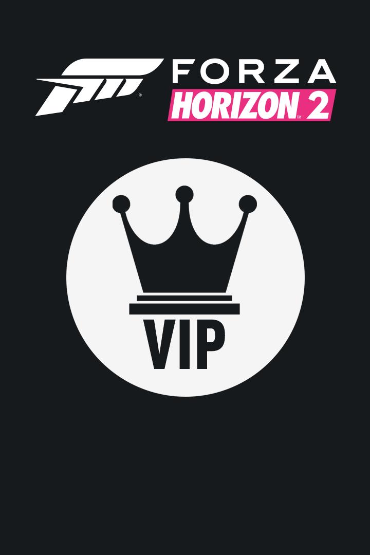 Forza Horizon 2/VIP Membership