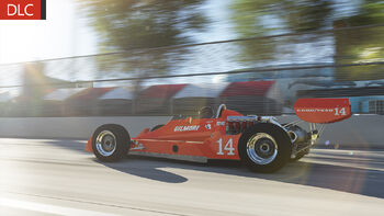 Ford Foyt #14 Gilmore Coyote in Forza Motorsport 5