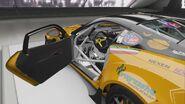 FH4 Formula Drift 599 GTB Fiorano Interior