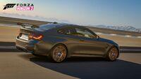 FH3 BMW M4GTS