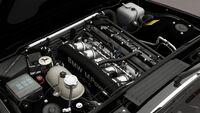 FH3 BMW M635 Engine