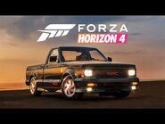 Forza Horizon 4 - Series 28 - 1991 GMC Syclone