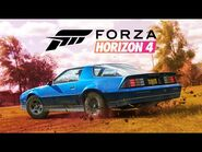Forza Horizon 4 - Series 31 - 1990 Chevrolet Camaro IROC-Z