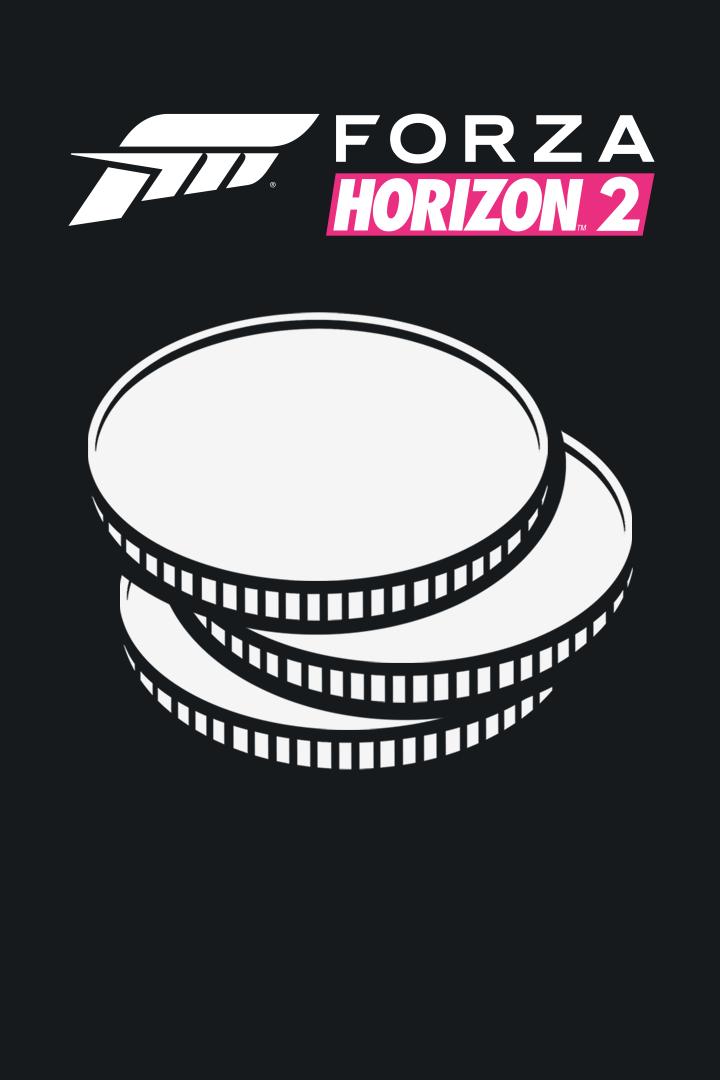 Forza Horizon 2/Tokens