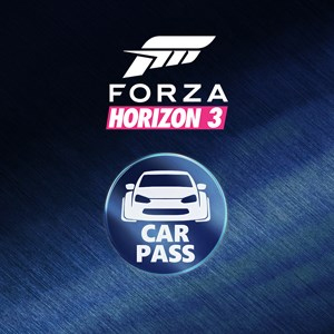 Forza Horizon 3/Downloadable Content
