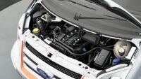 FH3 Ford Transit Engine